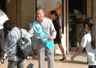 07-08  所沢駅東口