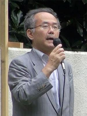大倉浩さん