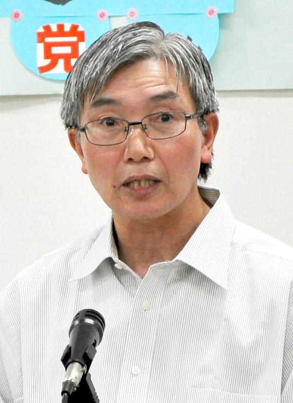 暮らし守る2議席訴え/29日告示 埼玉・嵐山町議選